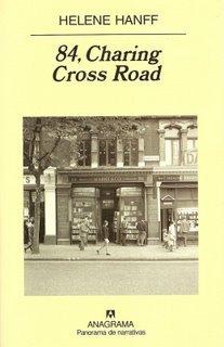 cross road book 84 charing