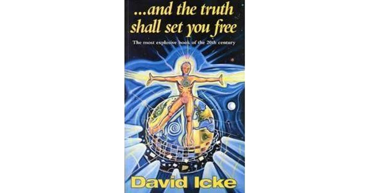 and the truth shall set you free david icke review