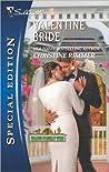 Valentine Bride (Bravo Family, #27)