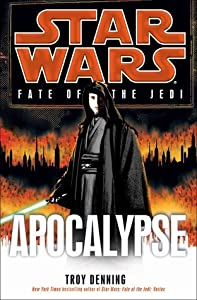 Fate of the Jedi: Apocalypse (Star Wars: Fate of the Jedi, #9)