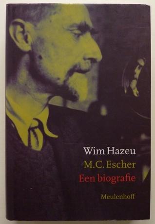 M.C. Escher by Wim Hazeu