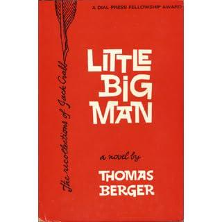 little big man demythologizing the savage