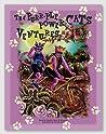 The Purr-ple Power Cats Ventures!