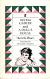 Hedda Gabler & A Doll's House audiobook review