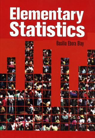 Elementary Statistics (ELEMSTAT)