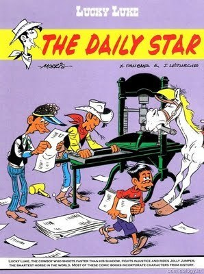 The Daily Star