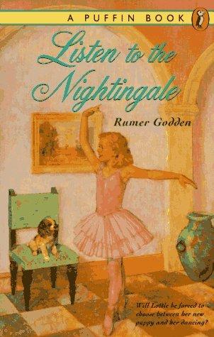 Listen to the Nightingale