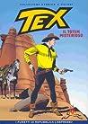 Tex collezione storica a colori n. 1: Il totem misterioso