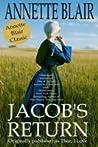 Jacob's Return by Annette Blair