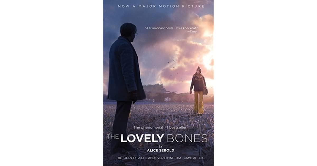 lovely bones sociology review The lovely bones peter jackson's infatuation with fancy visual effects mortally wounds the lovely bones.