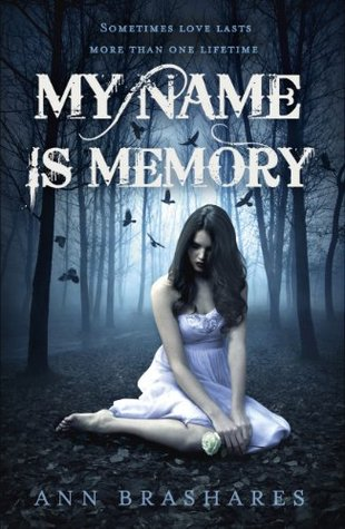 my name is memory read online