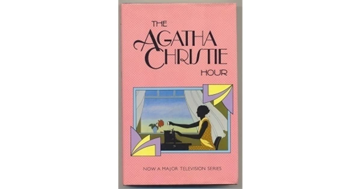 The agatha christie hour by agatha christie fandeluxe Ebook collections