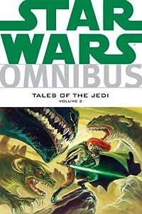 Star Wars Omnibus: Tales of the Jedi, Volume 2