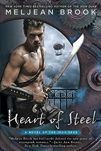 Heart of Steel (Iron Seas, #2)
