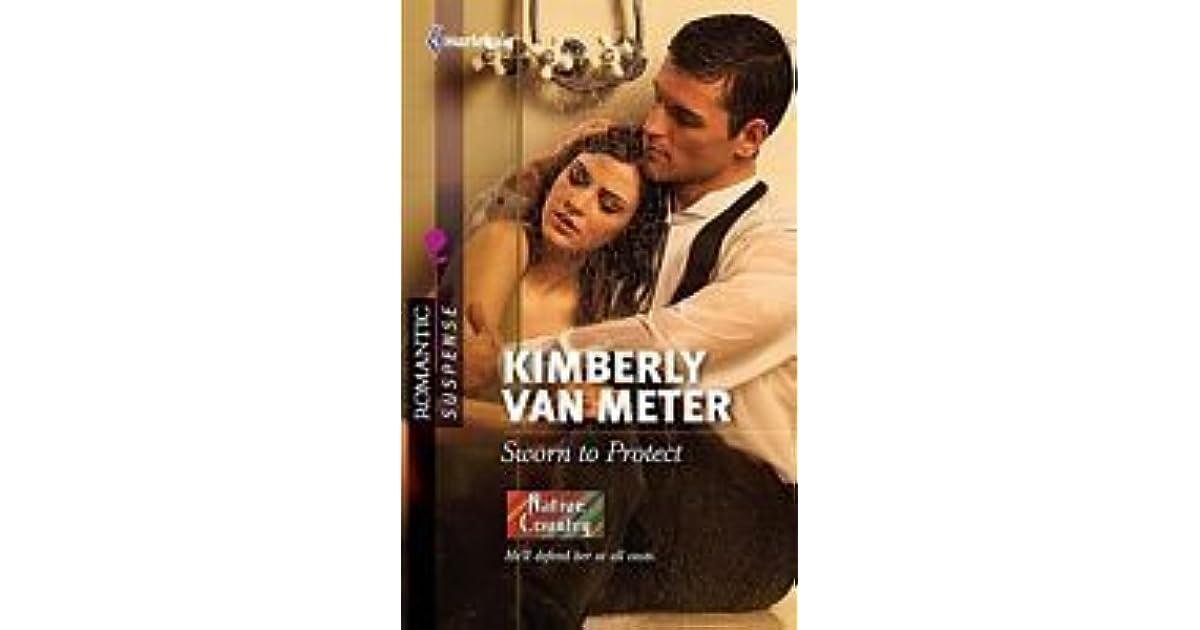 sworn to protect meter kimberly van