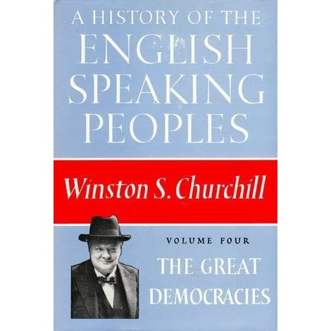 The Great Democracies By Winston S Churchill