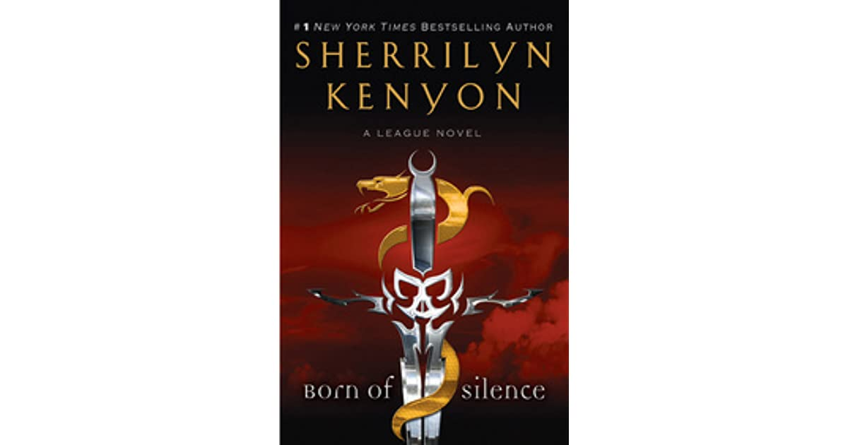 born of silence sherrilyn kenyon pdf