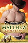 Matthew (Circle Eight, #1)