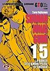 GTO: Shonan Junai Gumi - La banda dell'amore puro di Shonan, vol. 15