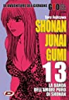 GTO: Shonan Junai Gumi - La banda dell'amore puro di Shonan, vol. 13