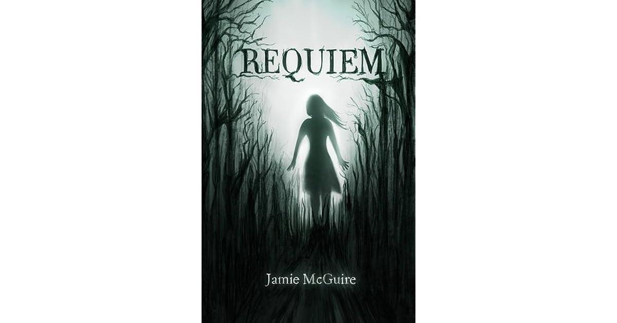 Requiem (Providence, #2) by Jamie McGuire