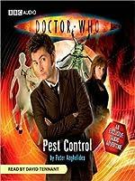Pest Control: Audio Original