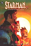 Starman, Vol. 10: Sons of the Father
