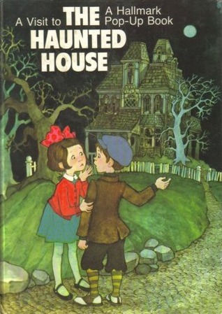 A Visit to the Haunted House by Dean Walley