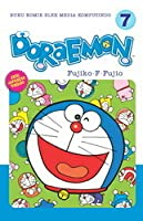 Doraemon Vol. 7 (Edisi Japanese Binding)