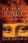 De da Vinci code by Dan Brown