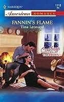 Fannin's Flame (Cowboys by the Dozen)