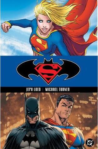 Superman/Batman, Vol. 2: Supergirl