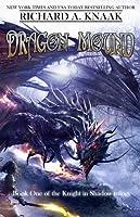 Dragon Mound (Knight in Shadow, #1)