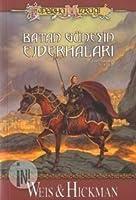 Batan Güneşin Ejderhaları (Ruhlar Savaşı, #1)