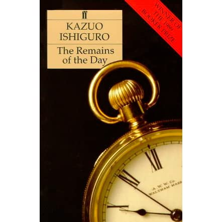 a look at dignity in kazuo ishiguros novel the remains of the day