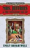 Mrs. Jeffries and the Mistletoe Mix-Up (Mrs. Jeffries, #29)