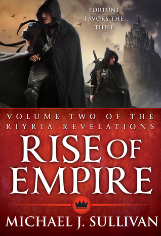 Ts Chan S Review Of Rise Of Empire