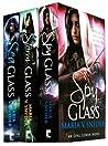Opal Cowan Trilogy #1-3 (Glass, #1-3)