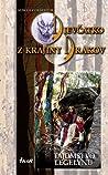 Tajomstvo Legelynu (Dievčatko z Krajiny Drakov, #2)