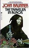 Traveler In Black by John Brunner