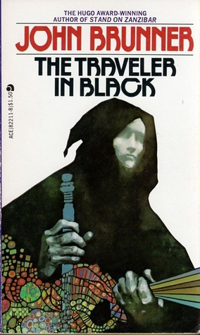 Traveler In Black by John Brunner