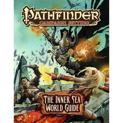 Sea races inner pdf pathfinder