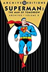 Superman: The Man of Tomorrow Archives, Vol. 2
