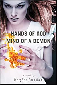 Hands of God Mind of a Demon (Book One)