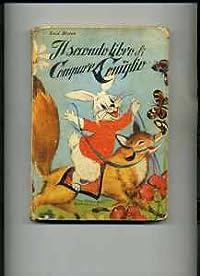 Il libro di Compare Coniglio