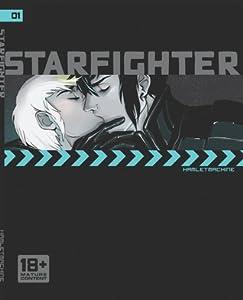 Starfighter Chapter 1 (Starfighter, #1)