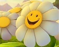 دع الأحزان و ابتسم