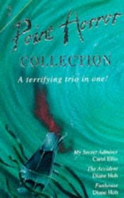 Point Horror Collection # 2: My Secret Admirer, The Accident, Funhouse