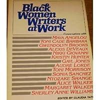 Black Women Writers at Work