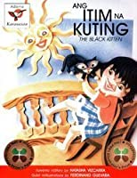 Ang Itim Na Kuting (The Black Kitten)